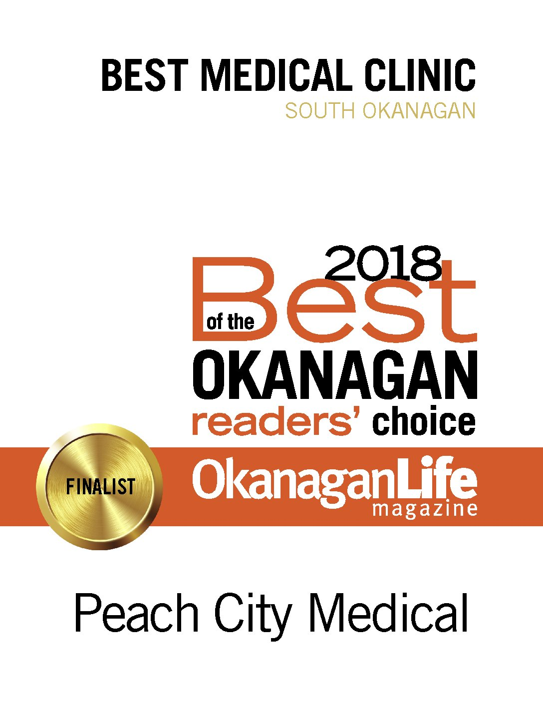 Peach City Medical