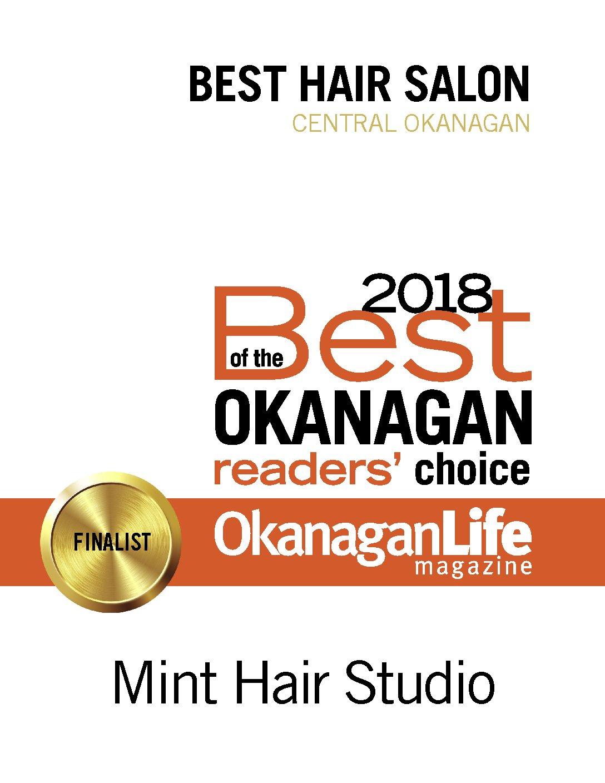 Mint Hair Studio