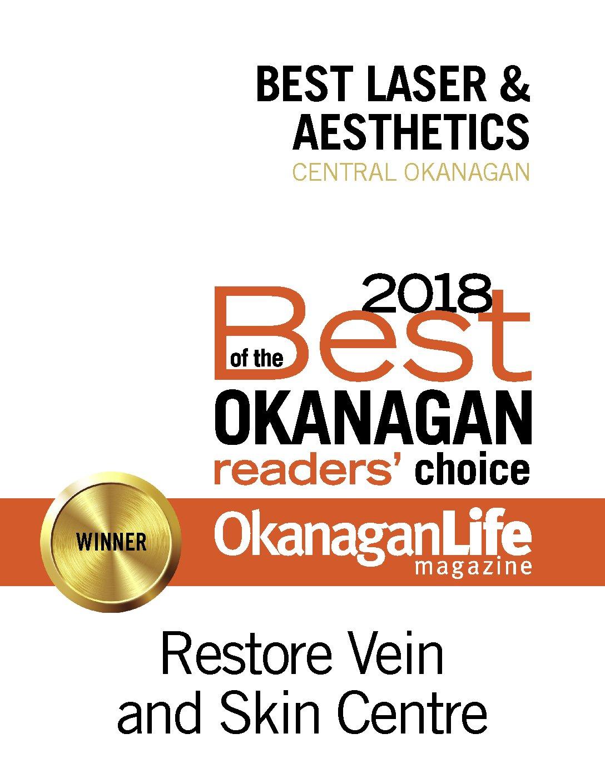 Restore Skin & Vein Centre