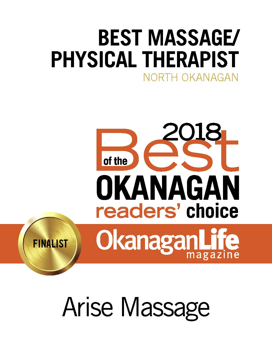 Arise Massage