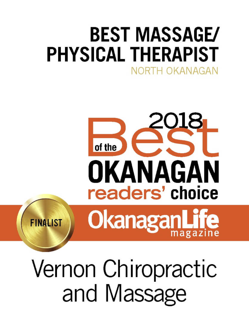 Vernon Chiropractic and Massage