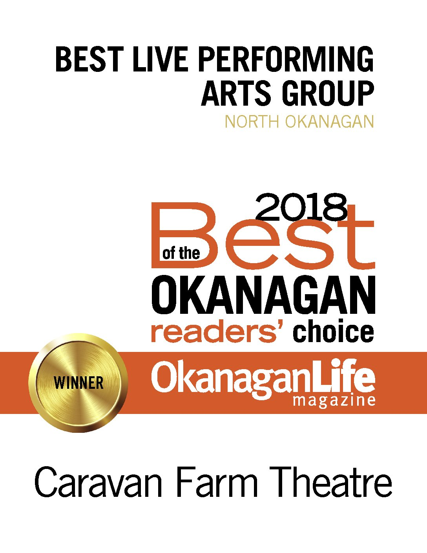 Caravan Farm Theatre