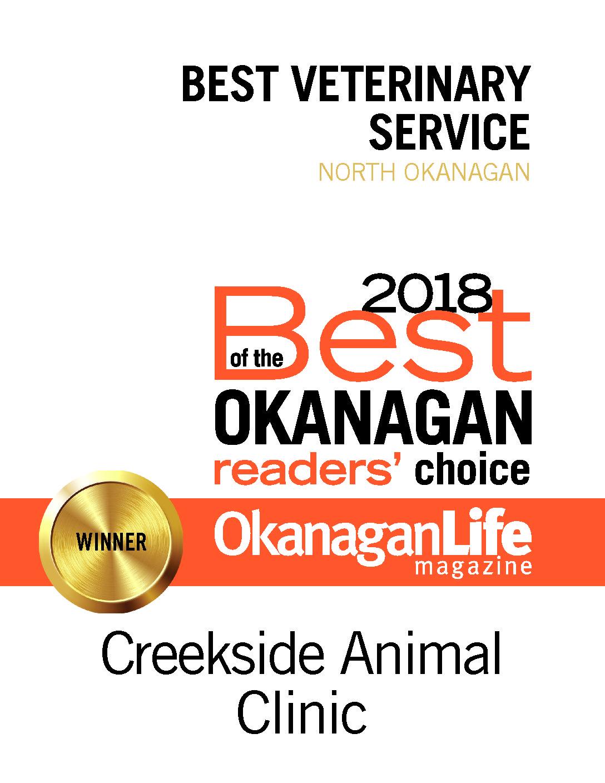 Creekside Animal Clinic