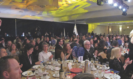 Hundreds from across Canada come to Kelowna in early February