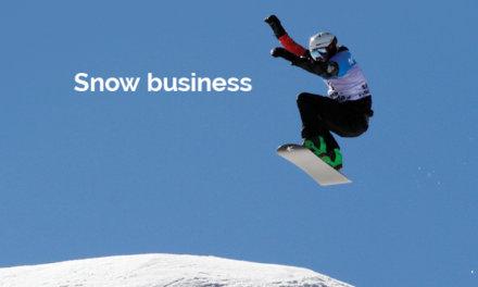 Winter economics: Snow business 2018