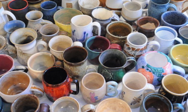 Penticton Art Gallery presents Loving Mugs Chili Cook-off