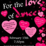 Mission Dance Centre presents: For the love of dance
