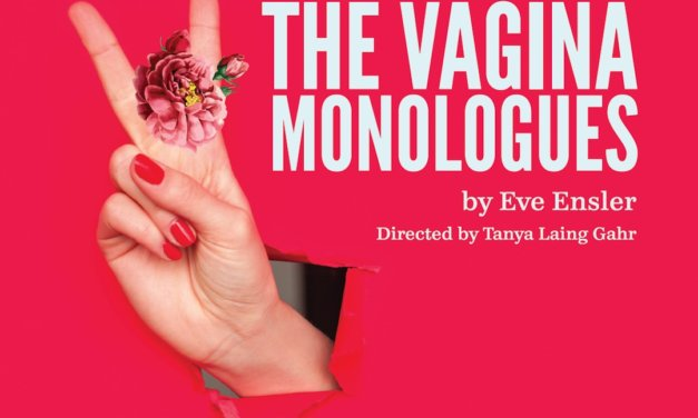 The Vagina Monologues comes to Vernon