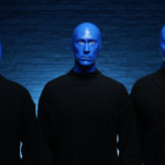 Blue Man Group comes to Penticton