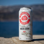 BC Tree Fruits launches Broken Ladder Rosé Cider