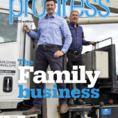 Progress Magazine