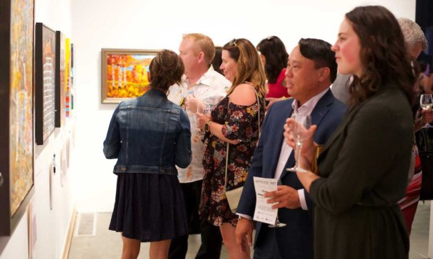 Kelowna Art Gallery hosts Appetite for Art Fundraiser with local bubbly and bites