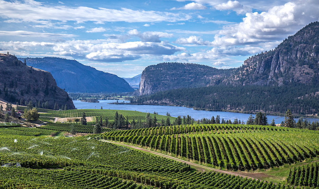 Okanagan Falls: Behind the label of a place all its own